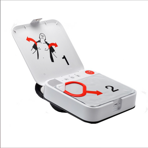 Lifepak CR2 Essential Defibrillator AED