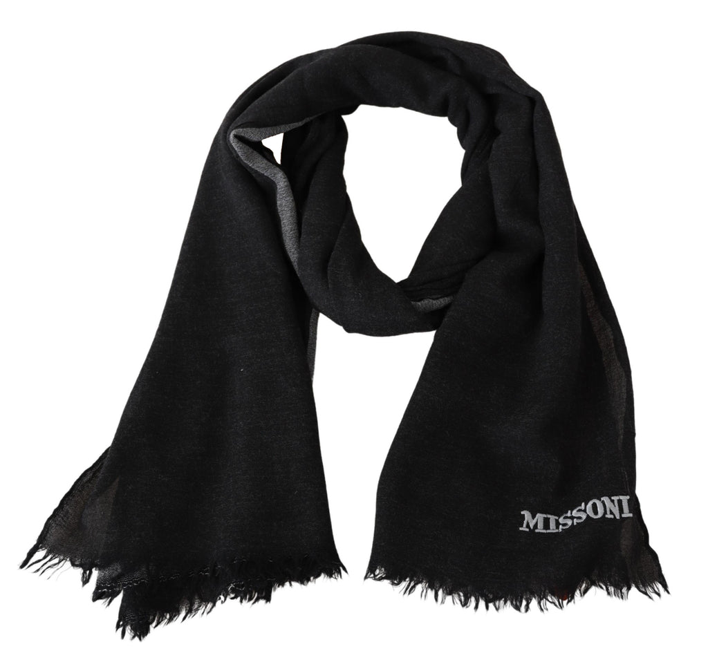 Black Dauphine Leather Floral Shoulder MISS SICILY Purse