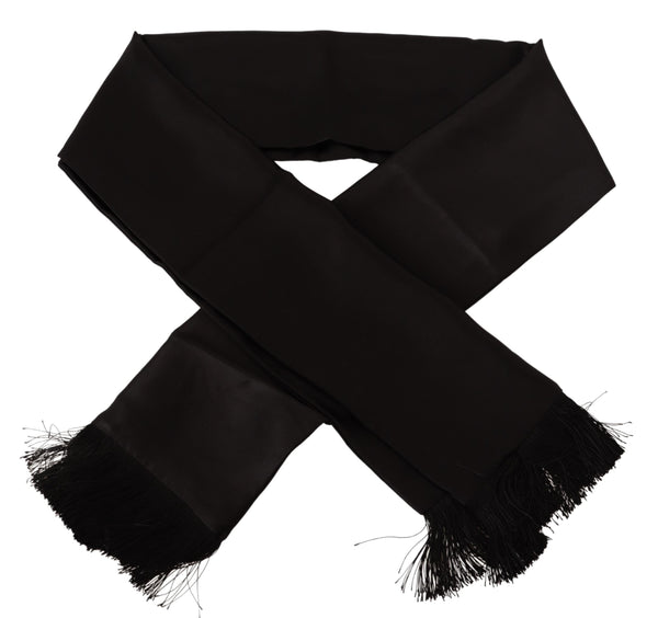 Black Velvet Crown Embroidered Loafers Shoes