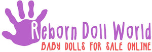 reborn silicone baby dolls for sale - online store