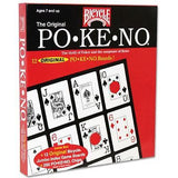 Original Pokeno Game - Po-Ke-No card Game - Australia only