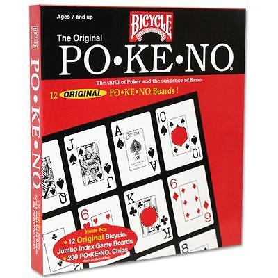 Original Pokeno Game - Australia only - Better Buy Now Games Australia