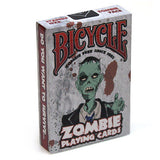 Bicycle Zombie Playing Cards - Australia only