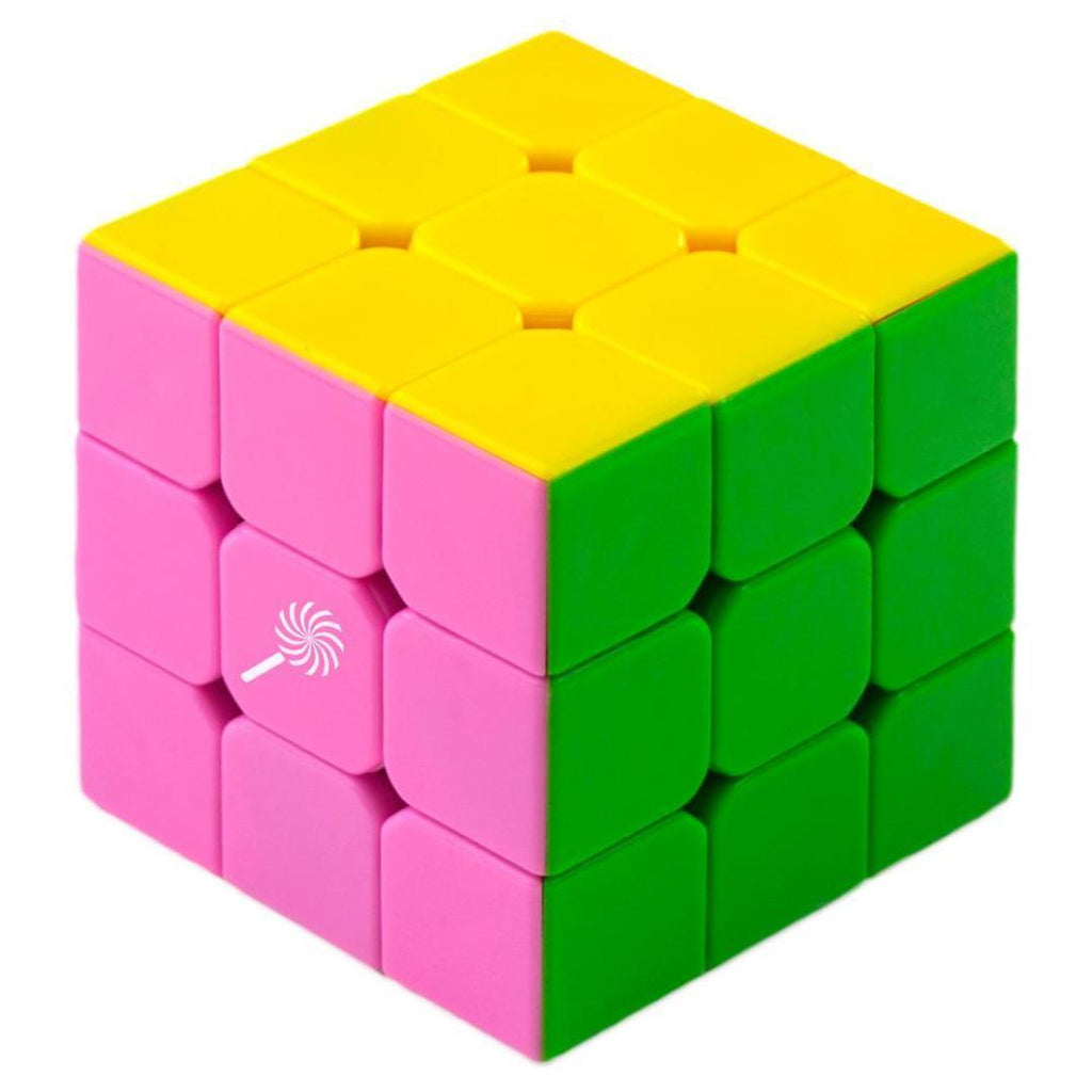 Stickerless Speed Cube Sweets Mod - Australia only - Better Buy Now Games Australia