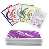 Pocket Bingo Calling Cards - Australia only