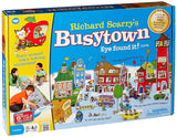 Richard Scarry's Busytown Eye found it! Game - Board Game - Australia only