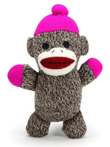 Mittens from The Sock Monkey Family - Australia only - Better Buy Now Games Australia