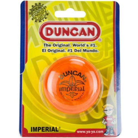 Duncan Imperial Yo-Yo - Colours will vary - Australia only - Better Buy Now Games Australia
