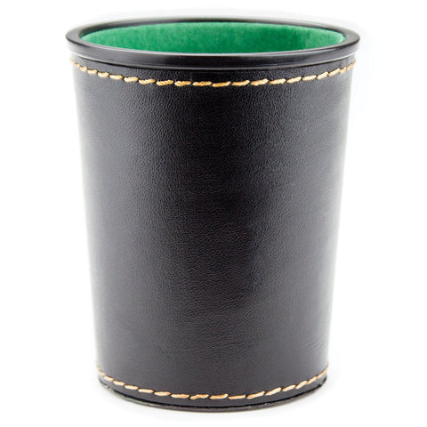 Synthetic Leather Dice Cup - Australia only - Better Buy Now Games Australia