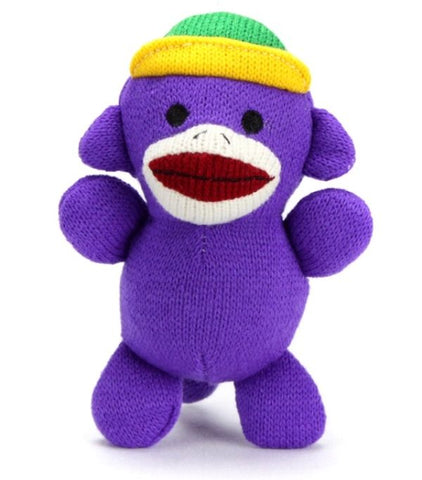 PJ from The Sock Monkey Family - Australia only - Better Buy Now Games Australia