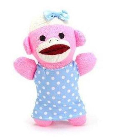 Buttercup from The Sock Monkey Family - Australia only