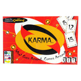 KARMA Card Game - Strategy Mind Exercise - Australia only