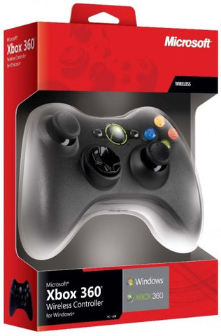 360 Wireless Controller + Receiver - Australia only