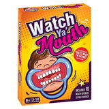 Watch Ya Mouth - Australia only