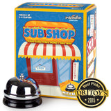 Sub Shop Board Game - Australia only