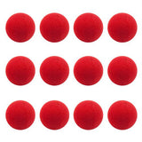 12-Pack of Clown Noses
