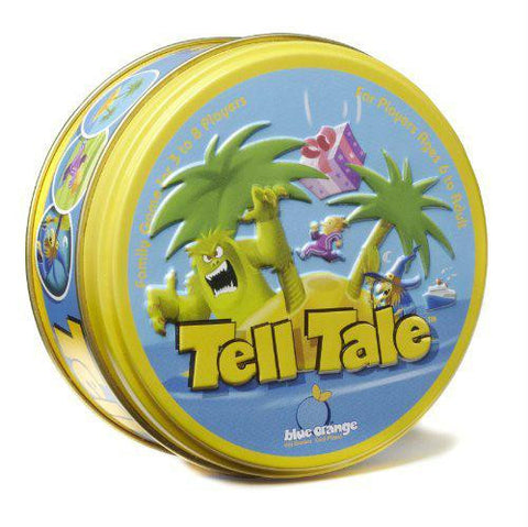 Tell Tale game - Australia only
