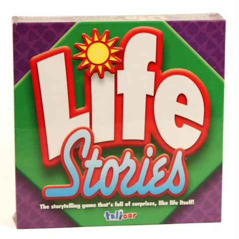 LifeStories - Australia only - Better Buy Now Games Australia