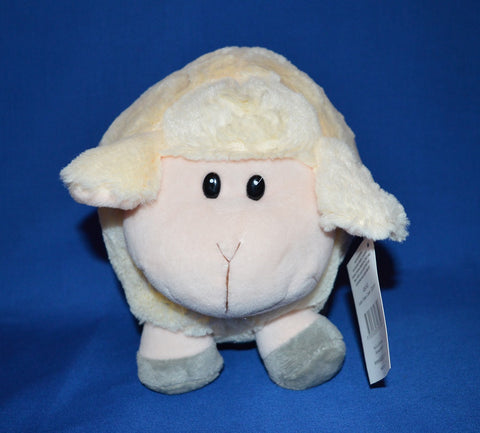 Lester Sheep Cream 22cm