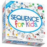 Sequence for Kids - Australia only