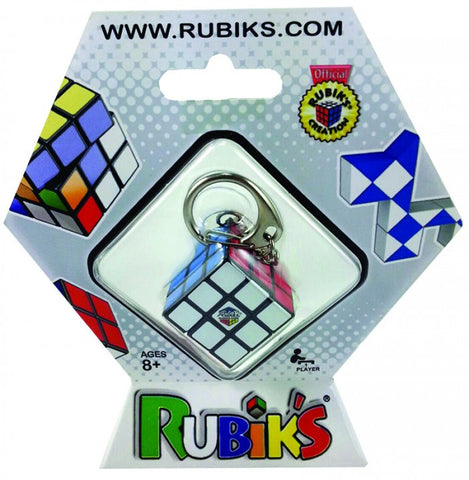 Cube Key Ring (3X3) - Australia only