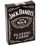 Bicycle playing cards - Jack Daniels