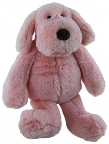 DOG GYPSY - PINK - GOLD COLLECTION ELKA AUSTRALIA - 26cm