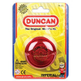 Duncan Imperial Yo Yo - Dark Red