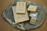 Chris Anderson Packaged Jewelry Boxes