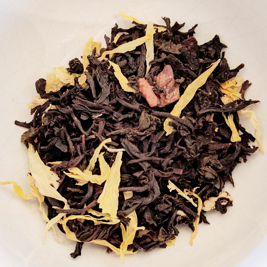 Buy Apple Crunch, a Flavored Black Tea at the Vermont Liberty Tea Company