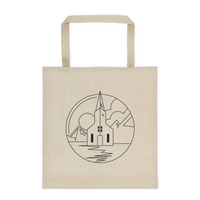 Vermont Liberty Tea Company Tote Bag