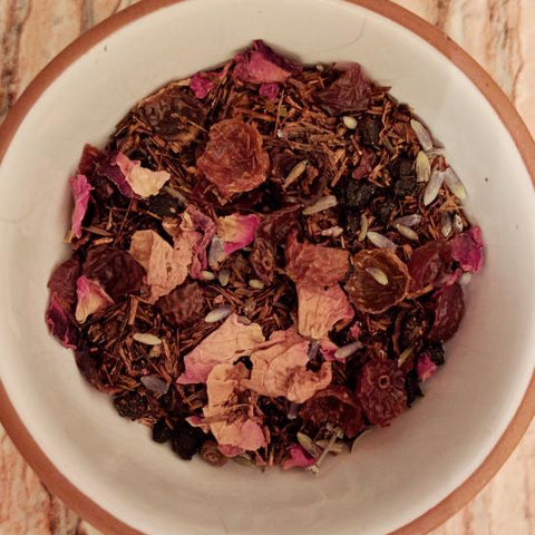 Rooibos Provence Fruit & Lavender