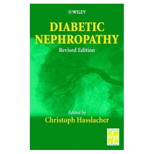 Diabetic Nephropathy Rev (Diabetes in Practice S.)