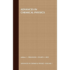 Advances in Chemical Physics: v.114: Vol 114