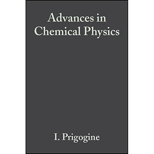 Advances in Chemical Physics: v. 117