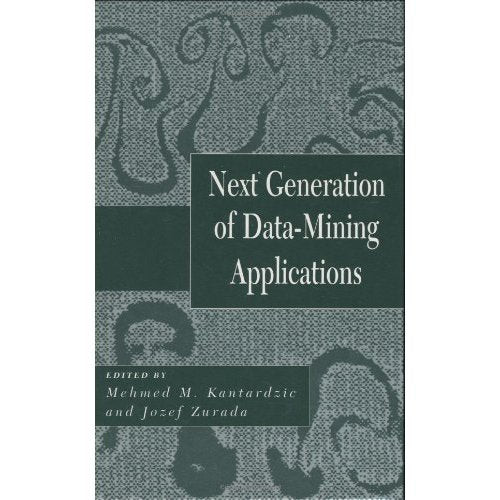 Next Generation of Data-Mining Applications