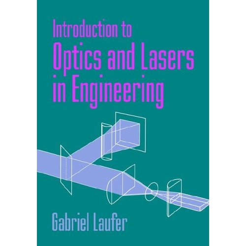 Intro Optics Lasers in Engineering