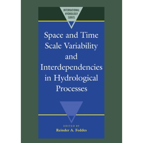 Space and Time Scale Variability and Interdependencies in Hydrological Processes
