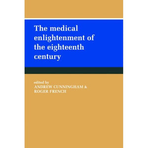 Medical Enlightenment of the 18C