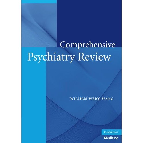 Comprehensive Psychiatry Review