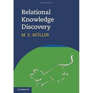 Relational Knowledge Discovery (Lecture Notes on Machine Learning)