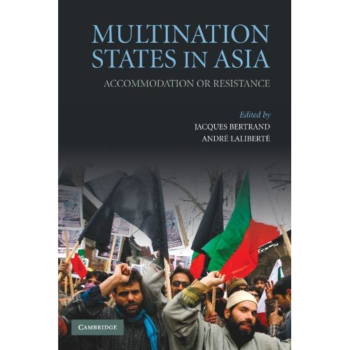 Multination States in Asia: Accommodation or Resistance