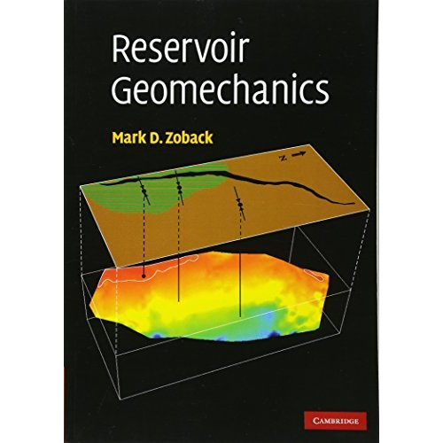 Reservoir Geomechanics