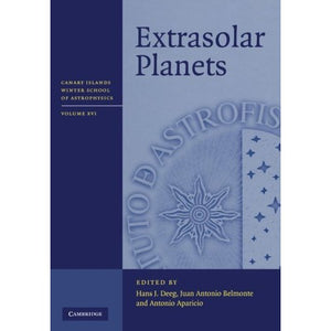 Extrasolar Planets (Canary Islands Winter School of Astrophysics)