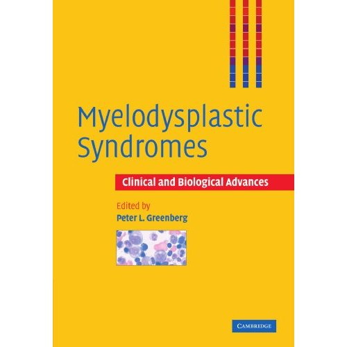 Myelodysplastic Syndromes: Clinical and Biological Advances