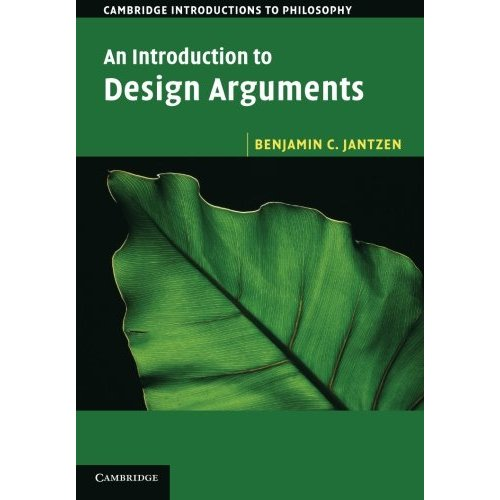 An Introduction to Design Arguments (Cambridge Introductions to Philosophy)