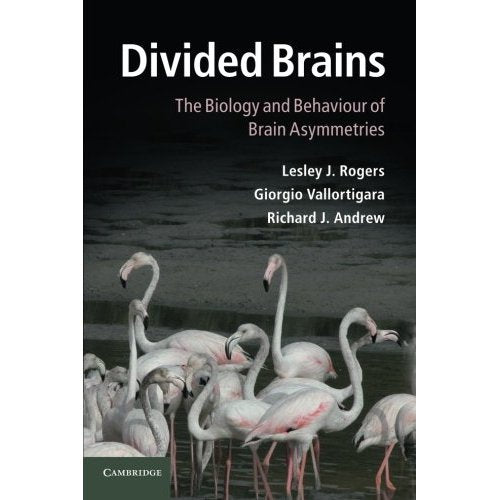 Divided Brains: The Biology and Behaviour of Brain Asymmetries