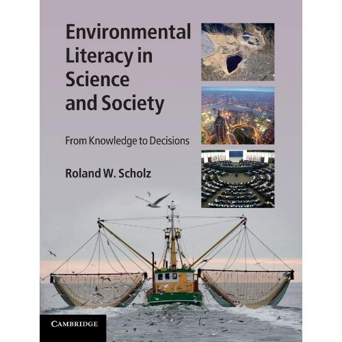 Environmental Literacy in Science and Society: From Knowledge to Decisions