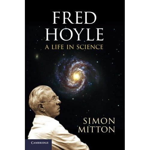 Fred Hoyle: A Life In Science