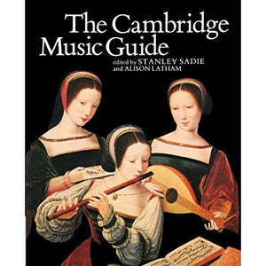The Cambridge Music Guide